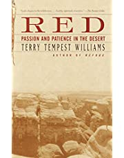 Red: Passion and Patience in the Desert