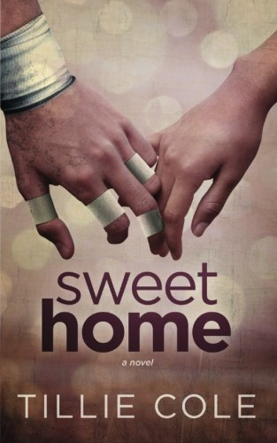 book cover of Sweet Home