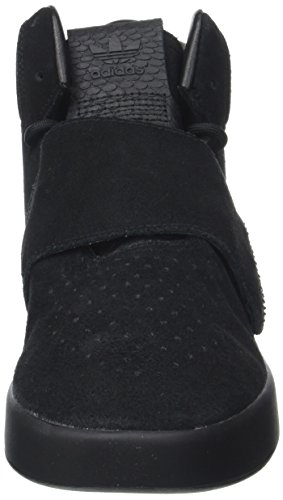 Gris Strap Homme Chaussures Noir Invader adidas Black Core Footwear Fitness Black Core de White Tubular Tq0wExA