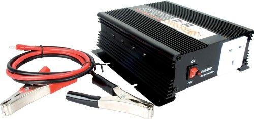 MAPLIN 600W DC 24V To AC 230V Mains Power Adaptor Invertor