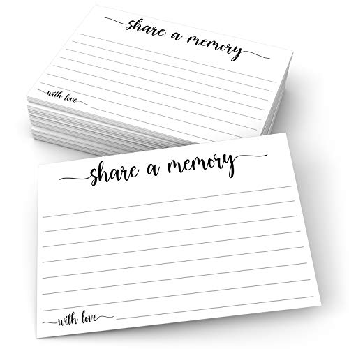 321Done Share a Memory Card (50 Cards) 4