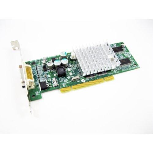 (NVIDIA QUADRO NVS 280 64MB PCI VIDEO CARD)