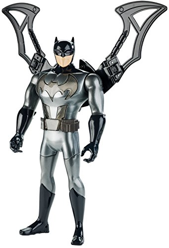 DC Comics Justice League Action Battle Wing Batman Figure, 12""
