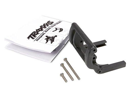 Traxxas Rustler Wheelie Bar (Traxxas 3677 Wheelie Bar Mount with Hardware)