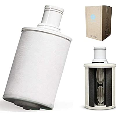 Image of Home and Kitchen UV Light Water Replacement Cartridge