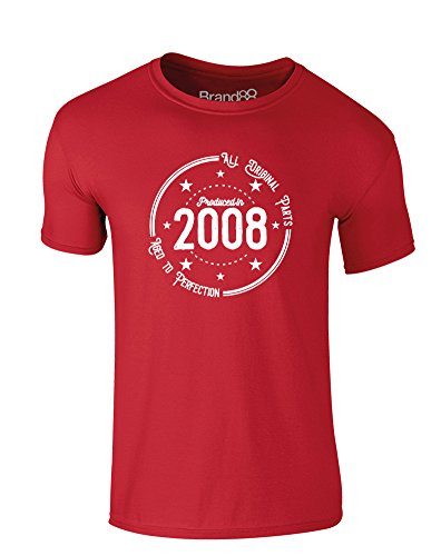Kids Printed T-Shirt Brand88 Made in 2011