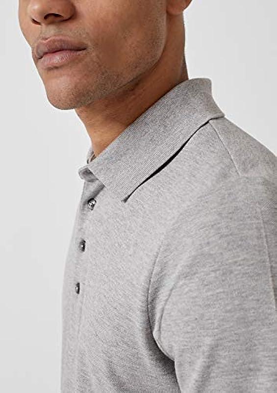 s.Oliver BLACK LABEL Męska koszulka polo: Odzież