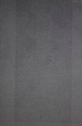 "Velvet Charcoal Upholstery Polyester Micro Plush Velvet Upholstery Fabric by The Yard 56"" Wide"