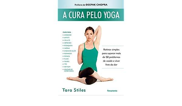 A Cura Pelo Yoga (Portuguese Edition) - Kindle edition by ...