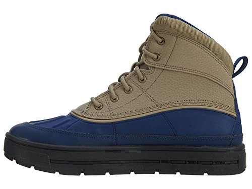 Nike Ungar Woodside 2 Höga (gs) Boot Kust Blå / Khake-antracit