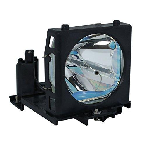 【福袋セール】 SpArc B078G957Q7 Platinum Hitachi HDPJ52 Projector Replacement Lamp with Hitachi Replacement Housing [並行輸入品] B078G957Q7, Rose Glitter:e8f87c2f --- diceanalytics.pk