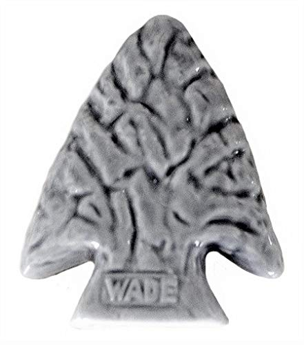 American Heritage Series Arrowhead Figurine Wade of for sale  Delivered anywhere in USA