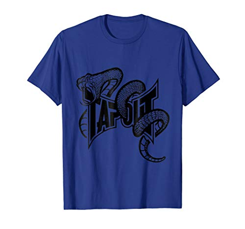 - Tapout Striking Viper MMA T-Shirt