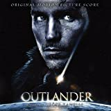 Outlander (Original Motion Picture Score) by Unknown (0100-01-01?
