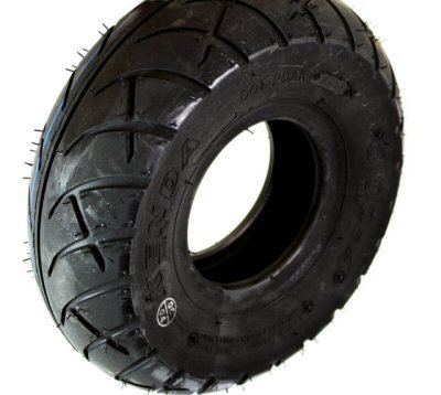 Kenda K671F 3.00-4 Tire - 154-104 by Kenda Tire