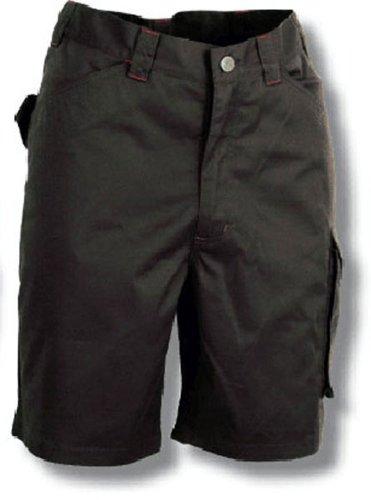 """Cofra V187-0-04.Z/5 Arbeit Shorts """"Bissau"""", anthrazit, Größe XL"""