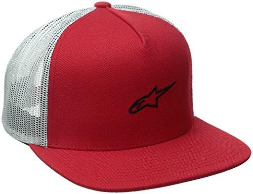 Alpinestars Mens Amigo Trucker Hat