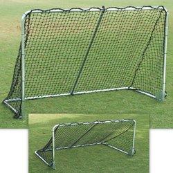 - Lil' Shooter Goals 4'H x 6'W x 2.5'D (Pair)