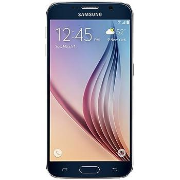 Samsung Galaxy S6 Factory Unlocked 32GB Smartphone (U.S. Warranty Version)