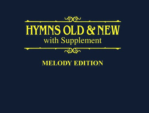 hymns old and new - 5