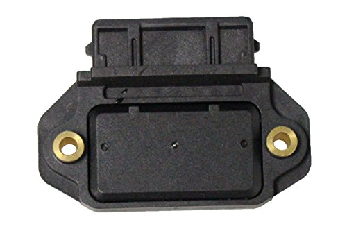 (Ignition Control Module for Volkswagen Audi Peugeot Vehicles Compatible with RB100 BM300)