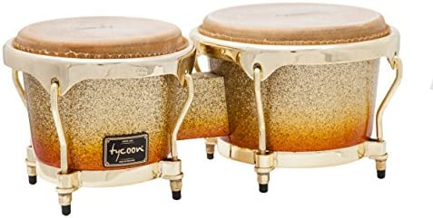 Goat Skin Head FD16T NOT MADE IN CHINA African Brown Finish Meinl Percussion 16 Frame Drum 2-YEAR WARRANTY Tar