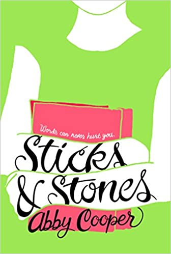 Image result for sticks and stones book