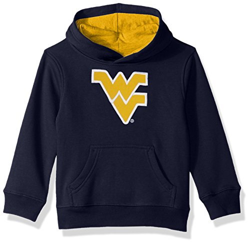 NCAA by Outerstuff NCAA West Virginia Mountaineers Kids & Youth Boys
