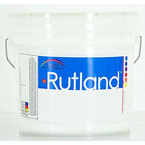 RUTLAND Screen Printing Water Based Inks DISCHARGE BASE (Non-PVC) (1 -