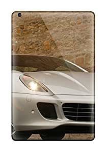 Christoper Premium Protective Hard Case For Ipad Mini/mini 2- Nice Design - Vehicles Car