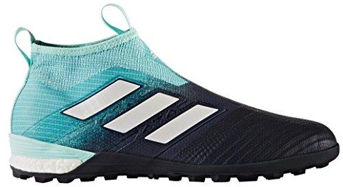 Adidas Mens Asso Di Tango 17 Purecontrol Tacchetti Tf Tappeto Erboso Di Calcio (sz. 8.5) Aqua Energia
