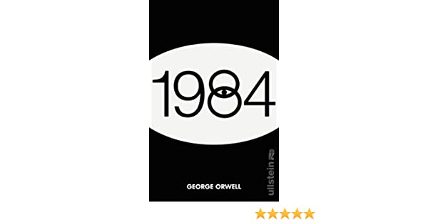 Nineteen Eighty Four  Penguin Modern Classics   Amazon de  George Orwell   Thomas Pynchon  Fremdsprachige B  cher Pinterest