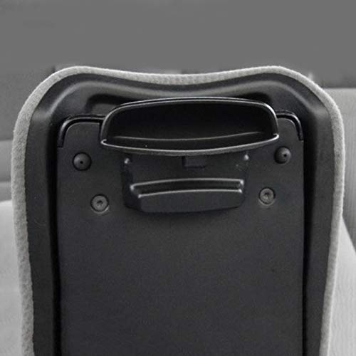 Cikuso Auto Automatic Armrest Cover Lock Center Console Latch Lock Armrest Cover For Honda Civic 2007 2008 2009 2010 2011 2012 2013 83451-Sna-A01ZA Honda Parts
