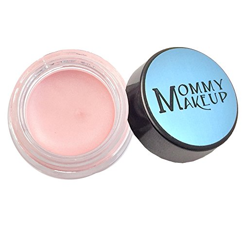 Any Wear Creme in Cameo (A light nude pink) - The ultimate multi-tasking cosmetic - Smudge-proof Eye Shadow, Cheek Color, and Lip Color all-in-one by Mommy Makeup