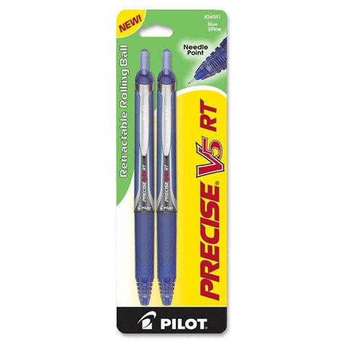 Pilot Precise Retractable Rolling 26051