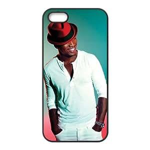 iPhone 5 5s Cell Phone Case Black Ne Yo hqwu