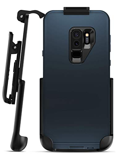 Encased Belt Clip Holster for Lifeproof Fre Case - Galaxy S9 Plus (case not Included)