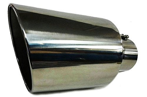 Exhaust Diesel Trucks Stainless Outlet