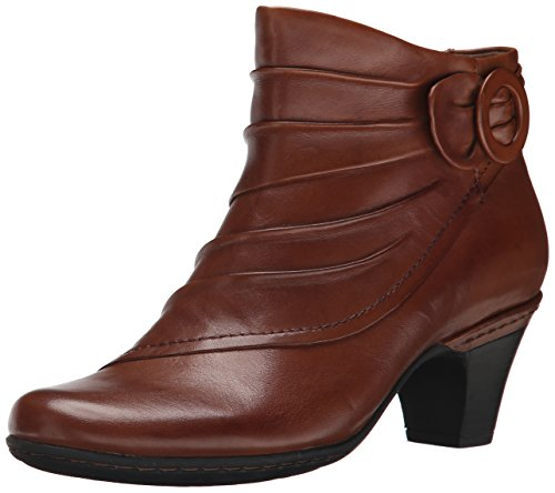 Cobb Hill Rockport Donna Sabrina Boot Almond