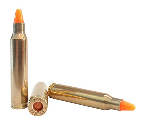 ST Action Pro - .223 cal /5.56 mm Action Trainer Dummy Round - 5 Rounds