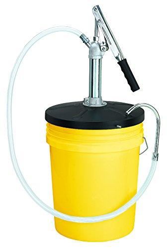 Lumax LX-1300 Black Lever-Action Bucket Pump for 5 Gallon Pails by Lumax (Image #5)