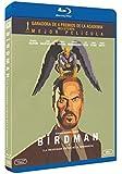 Birdman (O La Inesperada Virtud De La Ignorancia) [Blu-ray]