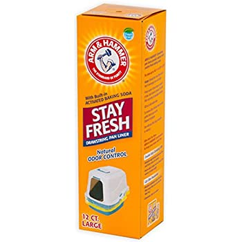 Amazon Com Arm Amp Hammer 12 Count Drawstring Liners