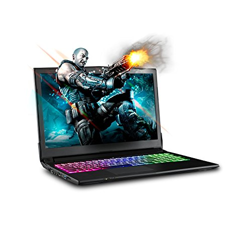Fhd Ips Ready Gaming Intel Nvidia Geforce Gtx 6gb 16gb 250gb Ssd 1tb Windows