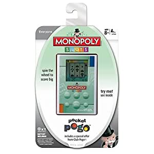 Monopoly slots electronic arts