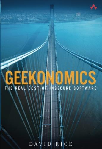 Geekonomics: The Real Cost of Insecure Software (paperback) by Brand: Addison-Wesley Professional