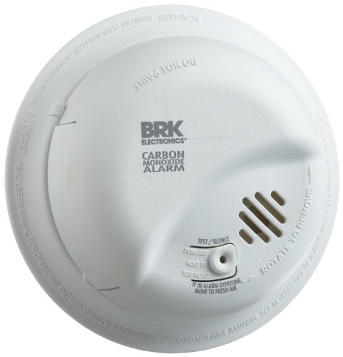 2-Pack BRK CO5120BN Carbon Monoxide Detector