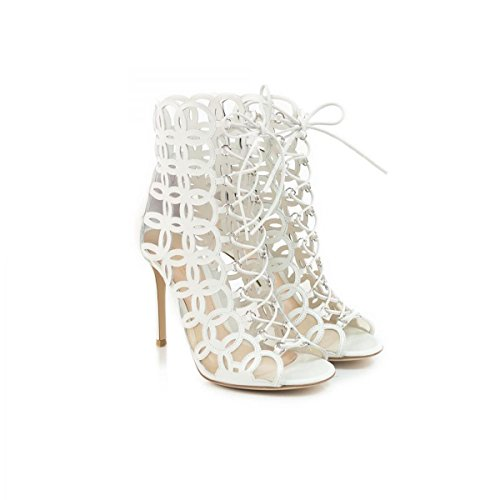 Bianco Gianvito Bianco Women For Sandals No Rossi wnzHqPU