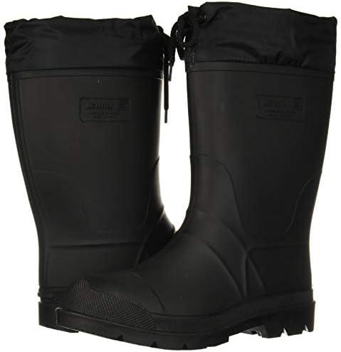 Kamik Men's Hunter Snow Boot Boot