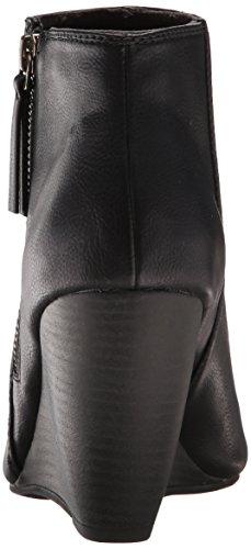 Women's BC Rebellion Pump Wedge Black Footwear 0EvznxvW5